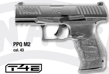 Walther/Umarex PPQ M2